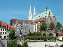 St. Peter und Paul in Görlitz